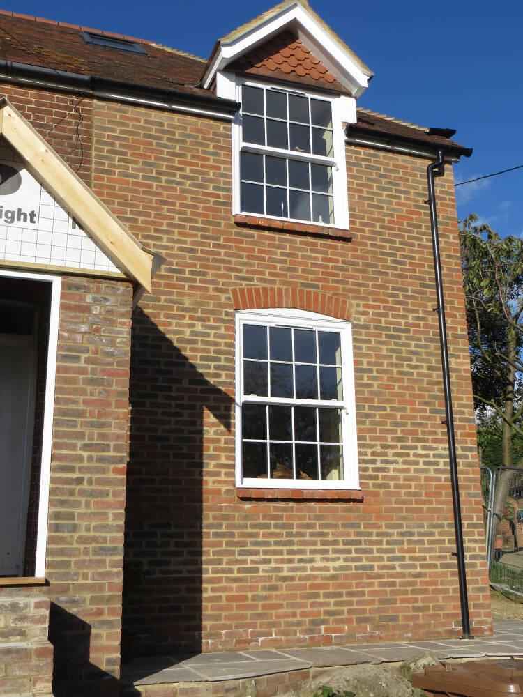 Build Plus Sussex Ltd